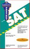 Pass Key to the SAT, Sharon Weiner Green and Ira K. Wolf, 0764144332
