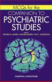 MCQ's for the Companion to Psychiatric Studies, Johnstone, Eve C. and Lawrie, Stephen M., 0443064334