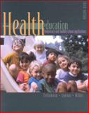 Health Education in the Elementary School, Miller, Dean F. and Telljohan, Susan K., 0697294331