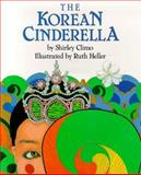 The Korean Cinderella, Shirley Climo, 0060204338