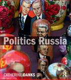 Politics Russia, Danks, Catherine, 0582894336