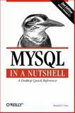 MySQL in a Nutshell 2nd Edition