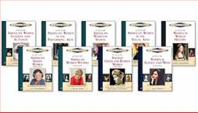 A to Z of Women Set, 9-Volumes, Carol Kort, Benjamin Lightman, Marjorie Benjamin, Liz Sonneborn, Lisa Yount, 081607433X