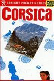Corsica, Insight Guides Staff and Alphons Schauseil, 0887294332