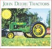 John Deere Tractors Calendar 2000, Sanderson, Ian, 089658433X