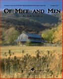 Of Mice and Men Common Core Aligned Literature Guide, Bowers, Kristen, 0981624332