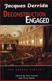 Jacques Derrida : Deconstruction Engaged - The Sydney Seminars, , 1864874333