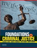 Foundations of Criminal Justice, Owen, Stephen S. and Fradella, Henry F., 0199374333