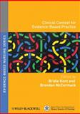 Clinical Context for Evidence-Based Nursing Practice, , 1405184337
