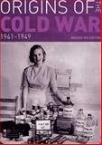 The Origins of the Cold War, 1941-1949, McCauley, Martin, 1405874333