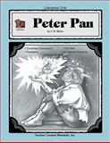 A Guide for Using Peter Pan in the Classroom, Betty Burke, 1557344337