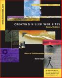 Creating Killer Web Sites, David Siegel, 1568304331