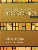 Principles of Microeconomics, Brief Edition + Economy 2009 Updates, Frank, Robert and Bernanke, Ben, 0077354338