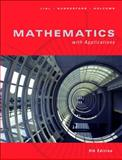 Mathematics with Applications, Hungerford, Thomas W. and Lial, Margaret L., 0321334337