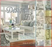 Design on the Fly, Molly B. McLean, 0764344331