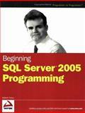 Beginning SQL Server 2005 Programming, Robert Vieira, 0764584332