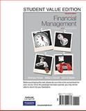 Financial Management : Principles and Applications, Student Value Edition, Titman, Sheridan and Keown, Arthur J., 0132544334