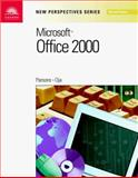 New Perspectives on Office 2000 : Second Course, Parsons, June J. and Oja, Dan, 0760064334