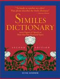 Similes Dictionary, , 1578594332