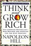 Think and Grow Rich, Napoleon Hill, 1585424331