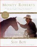 Shy Boy, Monty Roberts, 0060194332