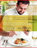 The Conscious Cook, Tal Ronnen, 0061874337