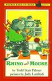 Rhino and Mouse, Todd S. Palmer, 0140384332