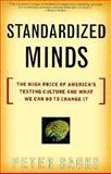 Standardized Minds, Peter G. Sacks, 0738204331