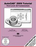 AutoCAD 2009 Tutorial - First Level : 2D Fundamentals, Shih, Randy and Granger, John, 1585034339