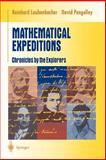 Mathematical Expeditions : Chronicles by the Explorers, Laubenbacher, Reinhard and Pengelley, David, 038798433X