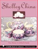 Shelley China, Tina Skinner and Jeffrey B. Snyder, 0764314335