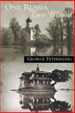 One Russia, Two Chinas, George Fetherling, 0888784333