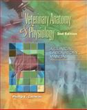 Veterinary Anatomy and Physiology, Cochran, Phillip E., 1435464338