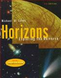 Horizons : Exploring the Universe, Seeds, Michael A., 0534524346