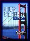 Bridge Engineering Handbook, Chen, Wai-Fah and Duan, Lian, 0849374340