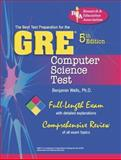 GRE Computer Science Test, Wells, Benjamin, 087891434X