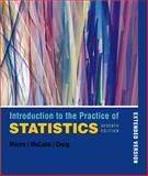 Introduction to the Practice of Statistics, Moore, David, 1429274344