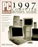 PC Magazine's 1997 Computer Buyer's Guide, Neuman, Sally, 1562764349