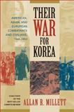 Their War for Korea, Allan R. Millett, 1574884344