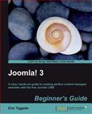 Joomla! 3, Joseph Dissmeyer and Eric Tiggeler, 1782164340