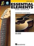 Comprehensive Guitar Method 2000
