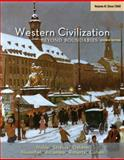 Western Civilization : Beyond Boundaries, Volume II: Since 1560, Noble, Thomas F. X. and Strauss, Barry, 113360434X