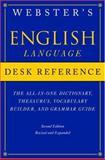 Webster's English Language Desk Reference, Random House Value Publishing Staff, 0517224348