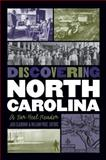 Discovering North Carolina, Jack Claiborne, 0807844349