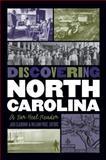 Discovering North Carolina, Jack Claiborne, 0807844349