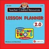 Lesson Planner, , 0743934342