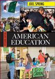 American Education, Spring, Joel, 007802434X