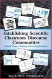 Establishing Scientific Classroom Discourse Communities : Multiple Voices of Teaching and Learning Research, , 0805844341