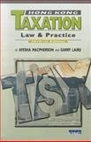 Hong Kong Taxation : Law and Practice, 2010--2011, Laird, Garry and Macpherson, Ayesha, 9629964341