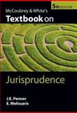 McCoubrey and White's Textbook on Jurisprudence, Penner, James and Melissaris, Emmanuel, 0199584346
